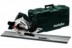 Дисковая пила Metabo KS 55 FS Set FS 160