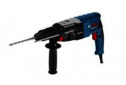 Перфоратор Bosch GBH 2-28 F SDS-plus 880 Вт 3,2 Дж