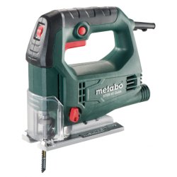 Электролобзик Metabo STEB65 Quick с кейсом
