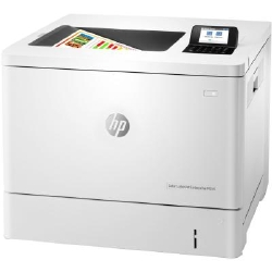 Лазерный принтер HP Color LaserJet Enterprise M554dn (7ZU81A)