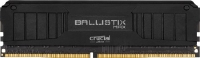 Память для ПК Micron Crucial DDR4 4000 16GB KIT (8GBx2) Ballistix Black