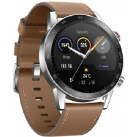 Смарт-часы Honor MagicWatch 2 46mm (MNS-B19) Flax Brown (55024944)