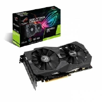 Видеокарта ASUS GeForce GTX1650 SUPER 4096Mb ROG STRIX OC GAMING (ROG-STRIX-GTX1650S-O4G-GAMING)